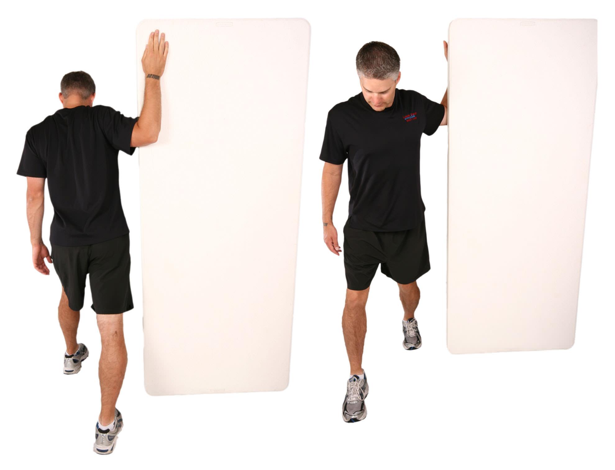 How to Improve Posture: Pectoralis Minor Stretch Toronto Chiropractor