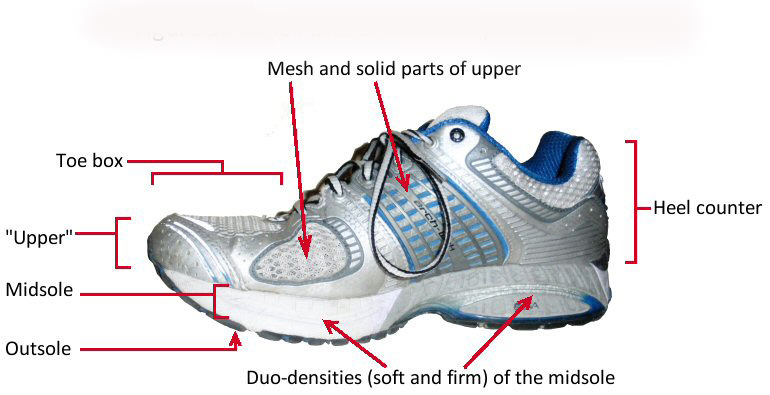 Custom Orthotics: The right shoes can help you avoid foot pain: Toronto downtown chiropractor