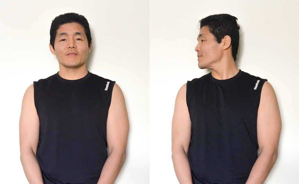 Cervical Spine Pain Exercise:Rotation -Toronto Downtown Chiropractor