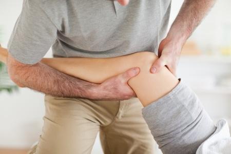 Toronto Downtown Chiropractor Dr Ken Nakamura: Chiropractic Adjustments