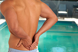 Lower Back Relief: Toronto downtown chiropractor
