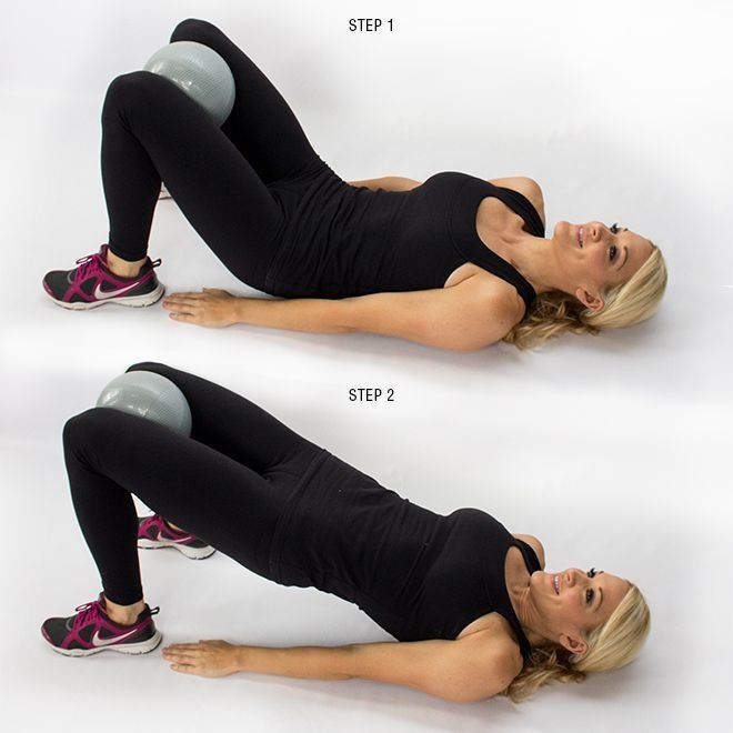 Ball Squeeze For Sacroiliac Joint Dysfunction: Downtown Toronto Chirorpactor