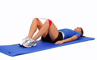 Theraband for Sacroiliac Joint Pain: Downtown Toronto Chiropractor