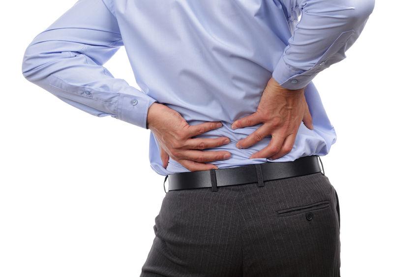Disc Pain | Downtown Toronto Chiropractor Dr. Ken Nakamura