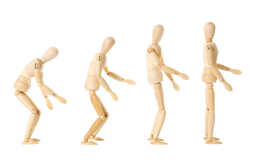Perfect Posture : Downtown Toronto Chiropractor | Dr. Ken Nakamura
