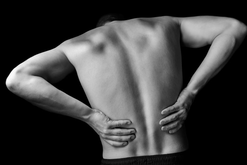Acute back pain| Downtown Toronto Sports Chiropractor |