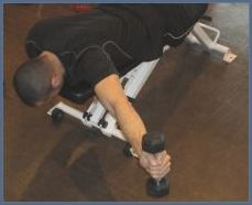 Prone Full Can | Best Toronto Chiropractor : Dr Ken Nakamura