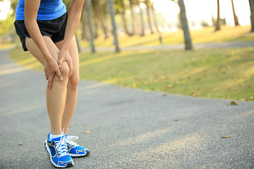 Knee Pain From Plica Syndrome